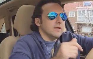 Lo que Iker Jiménez y Carmen Porter tratan de decirnos con su rumba en el coche