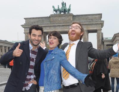 7 verdades y 6 mentiras de 'Buscando el Norte': mi experiencia como emigrante en Berlín