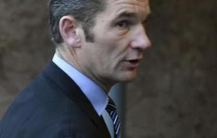 Urdangarin quiere 'crujir' a Pepote Ballester tras su declaración ante el juez