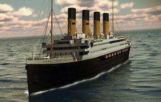 Así será el 'Titanic II', la réplica del barco original