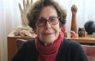 Paloma Navarrete: 'Que mi bisabuela fallecida me visitara por las noches para mí era normal'