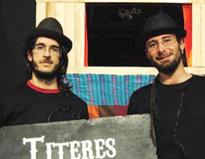 Cara a cara: víctimas del terrorismo y activistas opinan sobre los titiriteros de Carmena