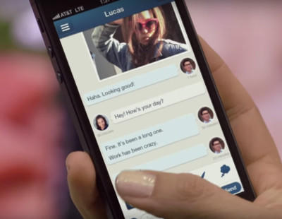 Couple, el WhatsApp para parejas