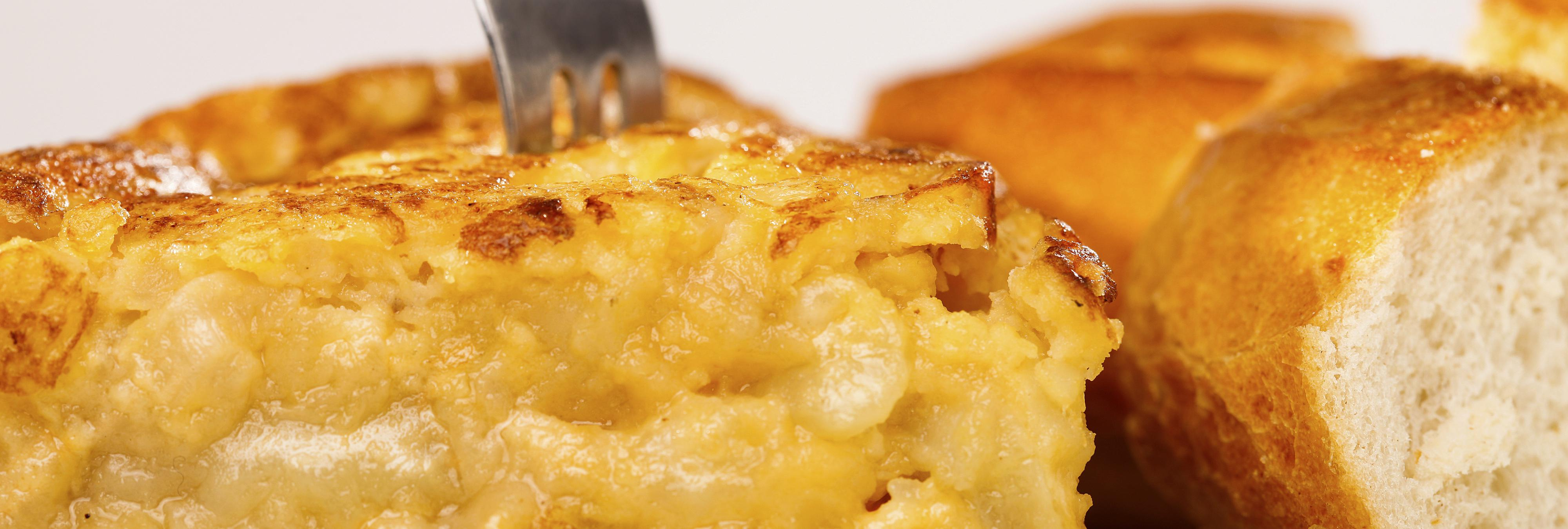 Las 16 mayores aberraciones de la tortilla española