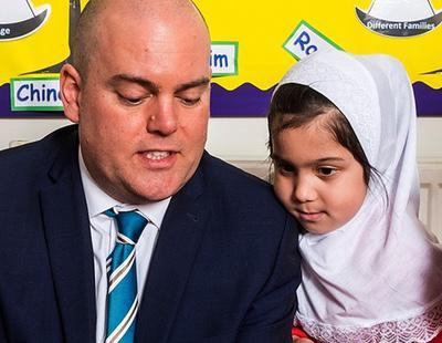 El director homosexual que cambió una escuela musulmana