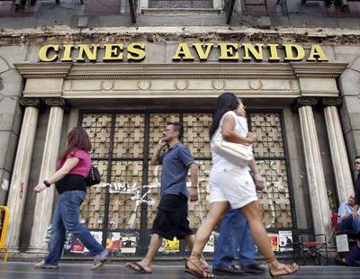8 lugares emblemáticos de Madrid que han desaparecido