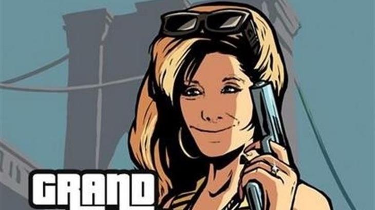 La nueva imagen de Grand Theft Auto