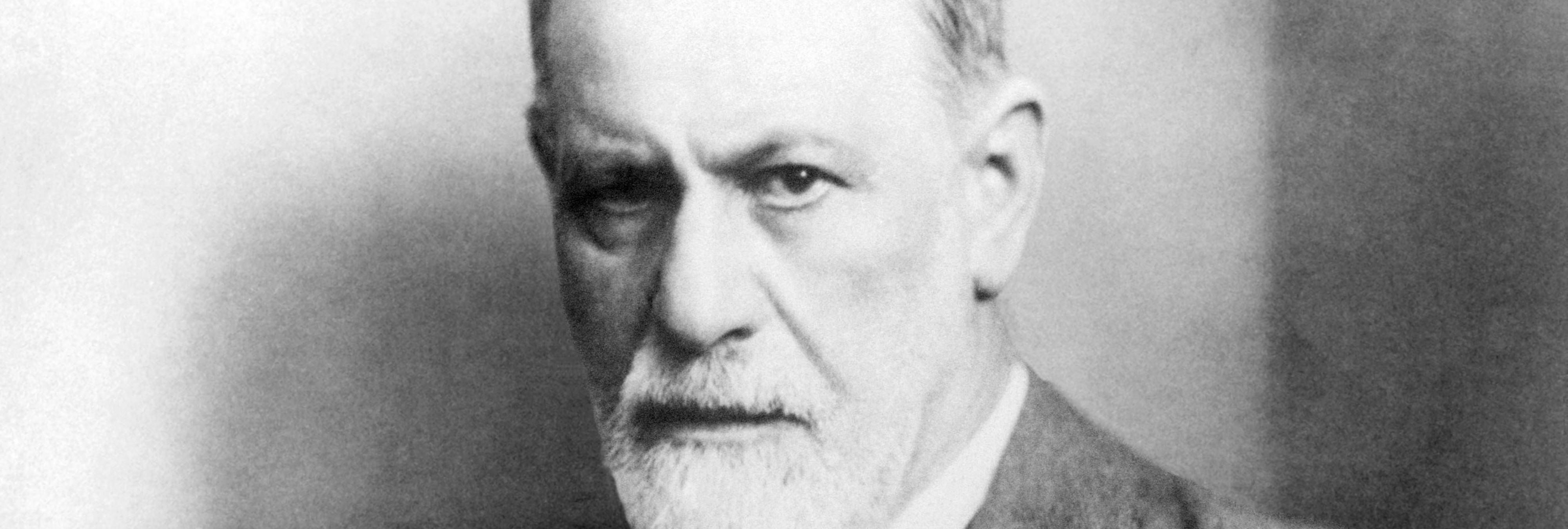 13 razones por las que adorarás a Sigmund Freud aunque no te interese la psicología