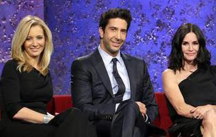 Por qué la reunión de 'Friends' decepcionó a muchos fans