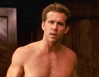 Los 10 desnudos de los hombres ms sexys de la TV