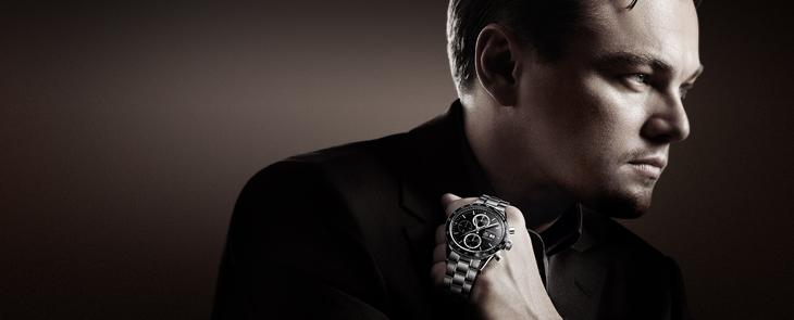 No es tanto cuestión de la hora como de lo que te ponga Leonardo DiCaprio