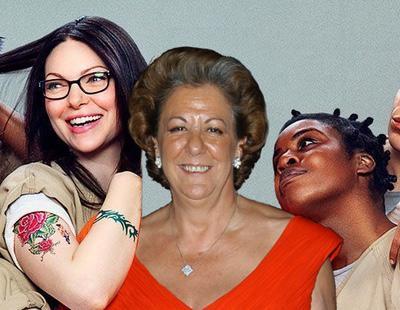 Comienza el proceso para imputar a Rita Barberá por corrupción