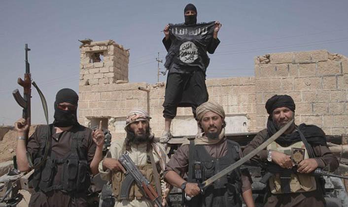 El Estado Islámico ya está presente en territorios de todo el mundo