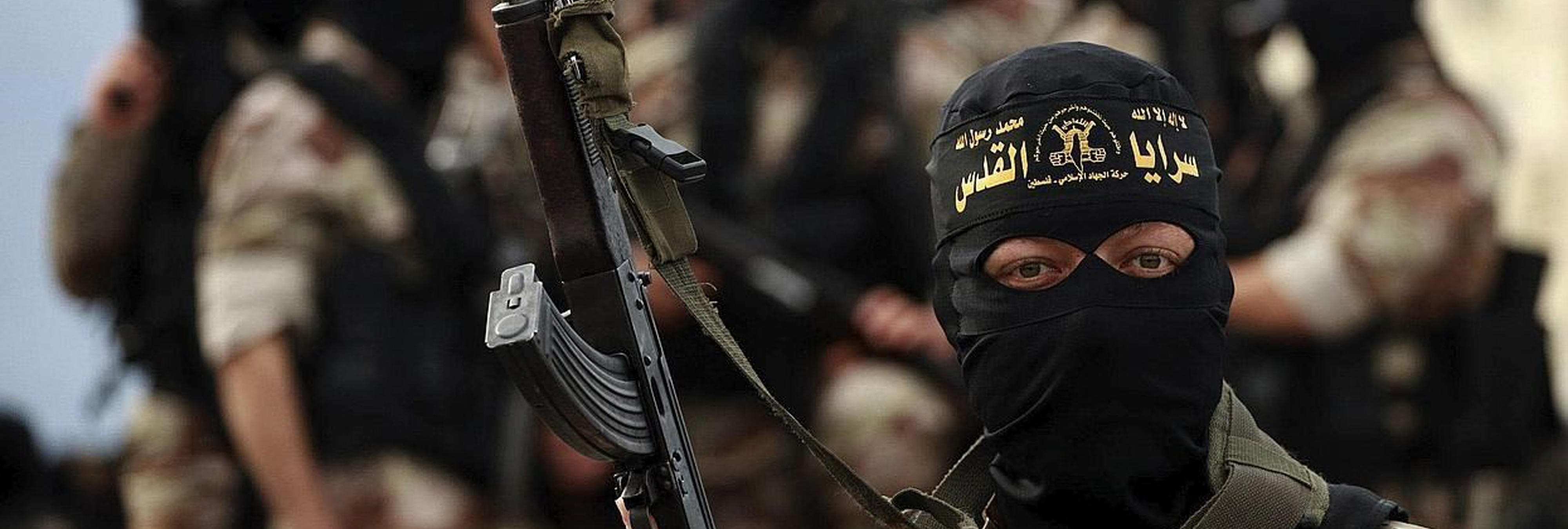 El Estado Islámico en España: la guerra yihadista se lucha en nuestro país