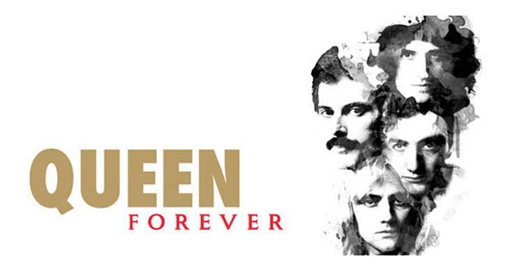 'Queen Forever' rescata algunas canciones inéditas