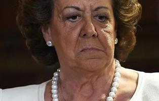 La primera comparecencia de Barberá tras las acusaciones de corrupción, en 10 frases