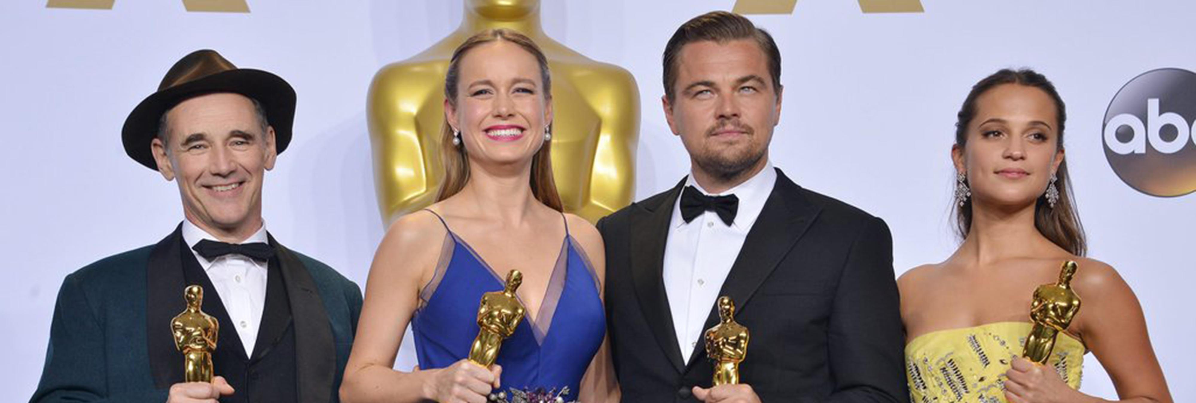 Los mejores memes y momentazos de los Oscars 2016