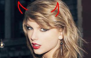 7 razones por las que Taylor Swift se ha convertido en la villana del pop