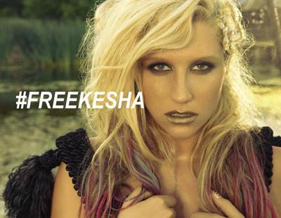 El (incierto) futuro de Kesha y su lucha con la que tantas mujeres se están identificando