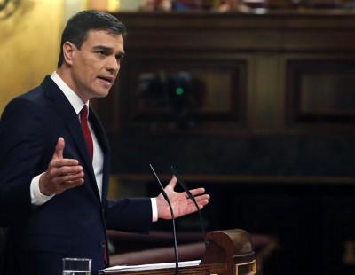 Análisis del discurso de investidura de Pedro Sánchez: Los 7 temas que no le importan y le deberían importar