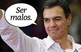 El borrador del discurso de investidura de Pedro Sánchez que nunca vio la luz