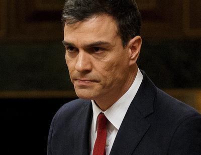 Crónica de un fracaso anunciado: Pedro Sánchez no logra la mayoría en la primera votación