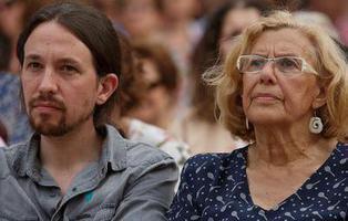 Manuela Carmena pide a Podemos que apoye la investidura de Sánchez