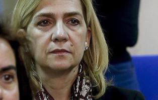 Declara la Infanta Cristina: el primer miembro de la Casa Real que se enfrenta a la Justicia
