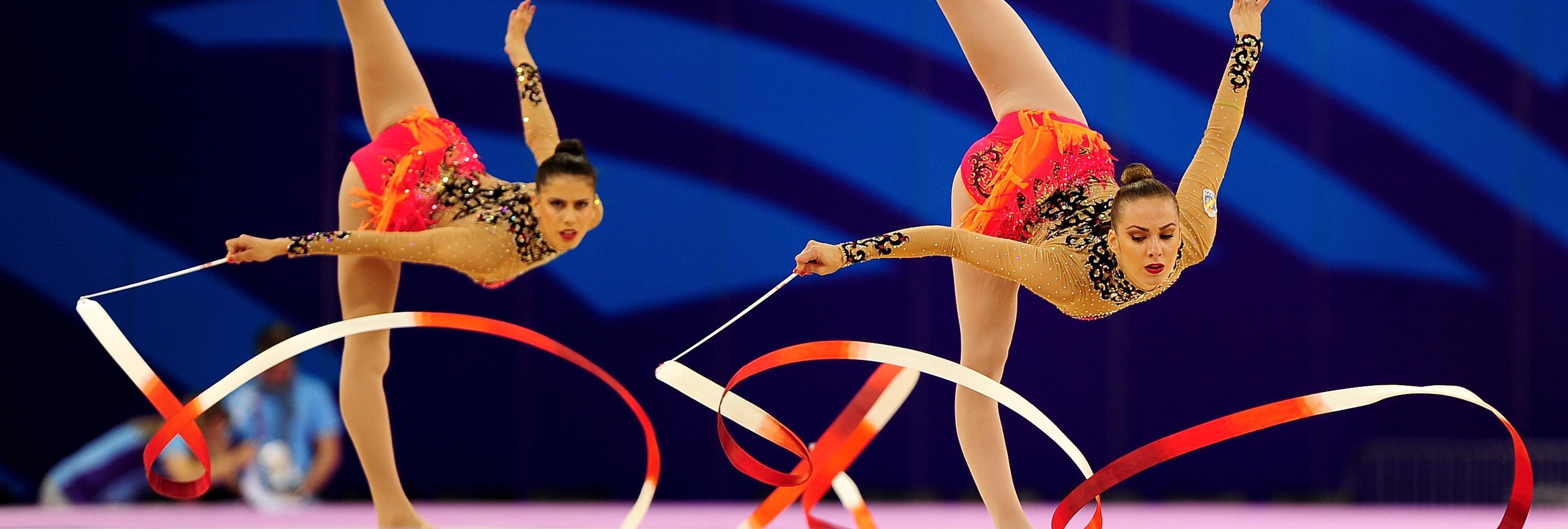 No han acaparado portadas, pero las españolas de gimnasia rítmica han vuelto a ganar un mundial