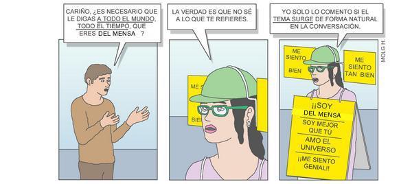 Recreación de Lucía Etxebarria (original de Molg H.)