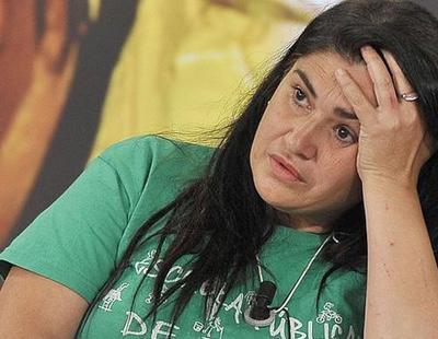Lucía Etxebarria tiene carnet de Mensa, y tú no