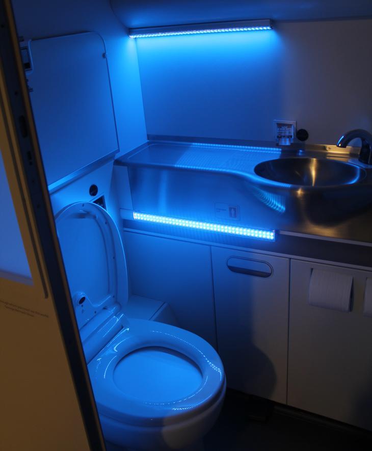 Este baño mejora la limpieza y la higiene