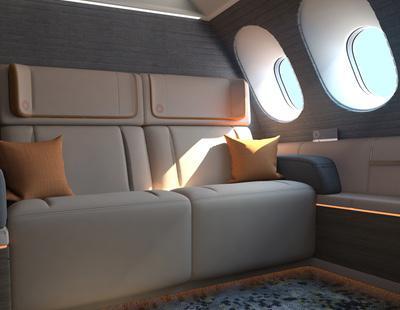 Estos innovadores diseños de avión indican cómo podríamos volar en un futuro cercano