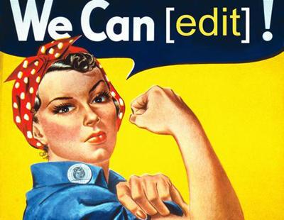 Esta iniciativa quiere que Wikipedia deje de ser un campo de nabos
