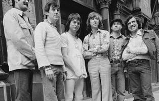 10 lecciones de vida que nos han dejado los Monty Python