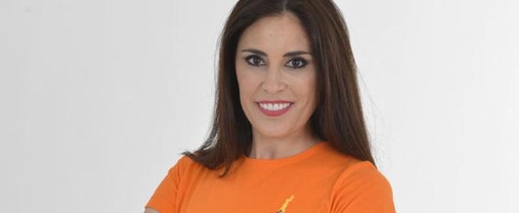 Isabel Rábago, en 'Supervivientes 2015'