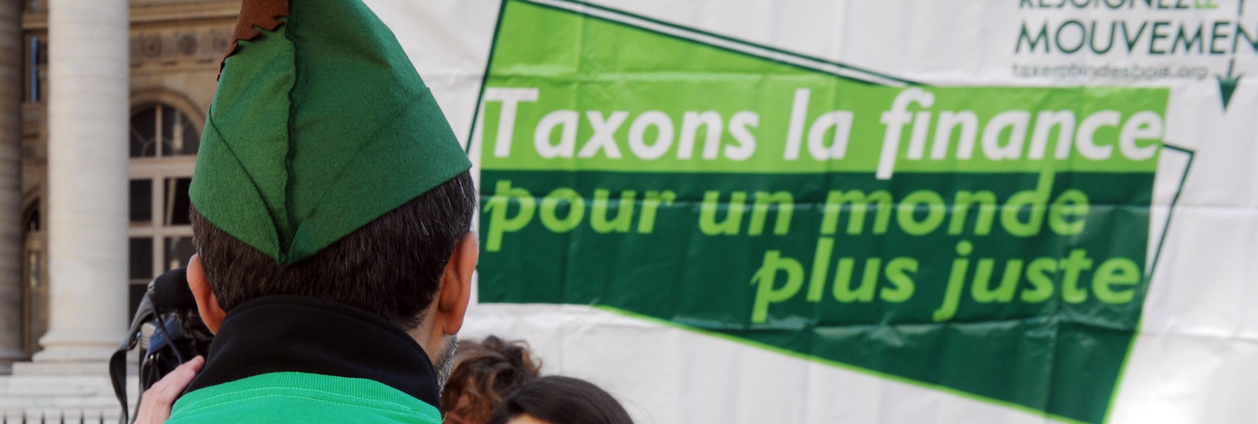 Por qué Europa no se pone de acuerdo con el impuesto contra la especulación