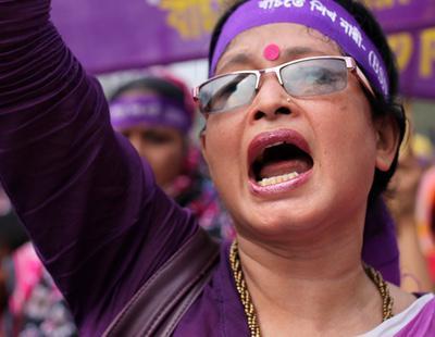 Cómo el Día Internacional de la Mujer consiguió convertirse en una fecha reivindicada en todo el mundo