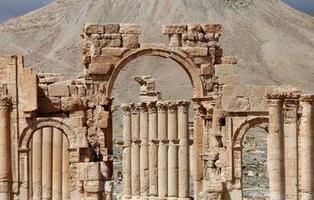 ISIS contra el patrimonio cultural: los monumentos destruidos por el Estado Islámico