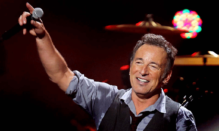 Soportar una cola virtual de Ticketmaster es la mayor muestra de amor a Springsteen