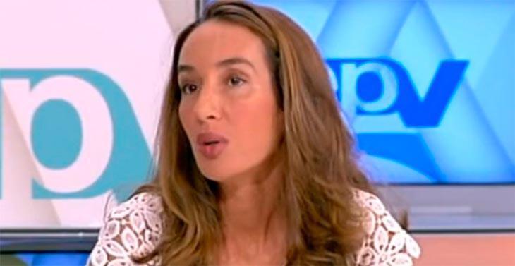 Elisa Pinto denunció a López Madrid por acoso sexual
