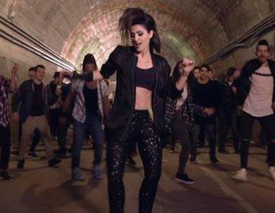 ¿Conseguirá el videoclip de Barei mejorar su posición en las apuestas de Eurovisión?
