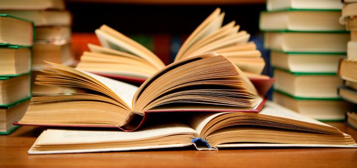 Ya no se venden libros, pero hay que ser valiente