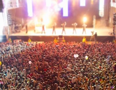 """5 festivales de música convertidos en puro """"postureo"""""""