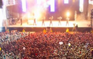 """5 festivales de música convertidos en puro \""""postureo\"""""""