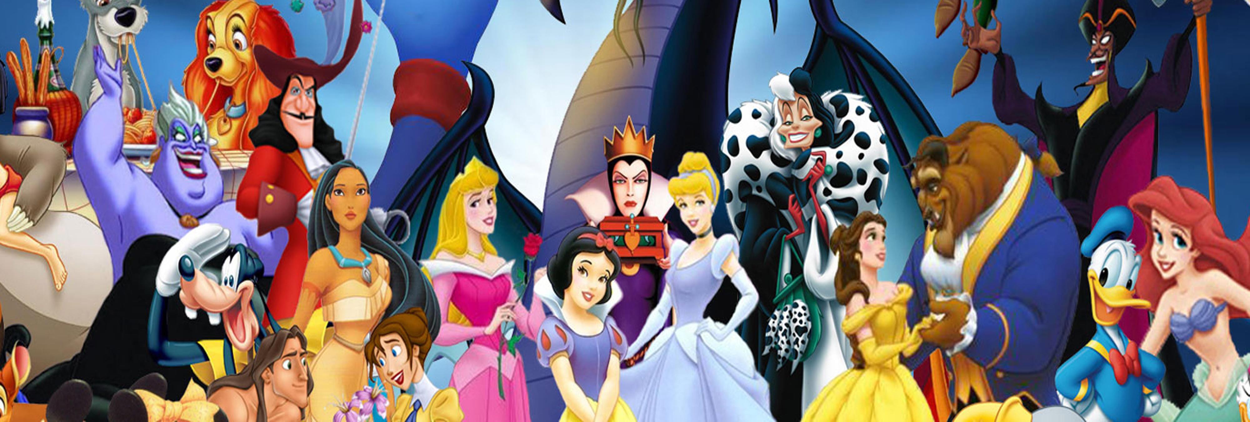 Así me han engañado las películas Disney