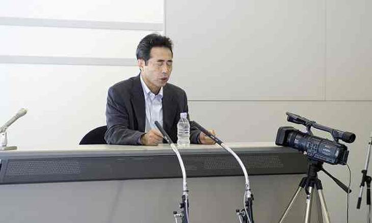 ¿Cómo consiguió Akira Haraguchi memorizar 111.700 decimales de pi? (Foto: The Guardian)
