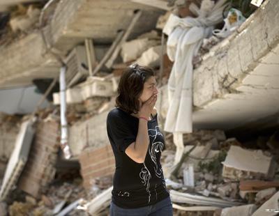 ¿Por qué hay tantos terremotos últimamente en Andalucía y Melilla?