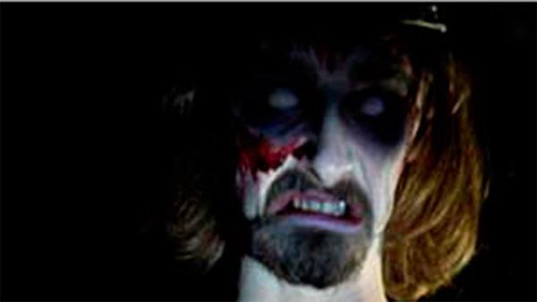 Jesús, el primer zombie de la historia