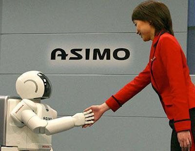 7 robots de ciencia ficción que son una realidad